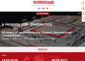 gymnova.fr