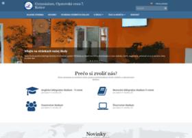 gymopatke.edupage.sk