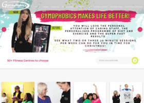 gymophobics.co.uk