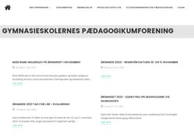 gympf.dk