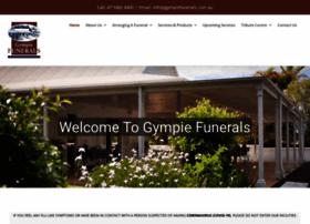 gympiefunerals.com.au