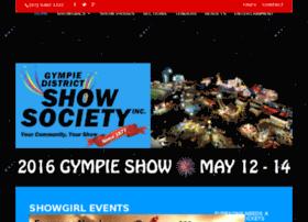 gympieshow.org.au