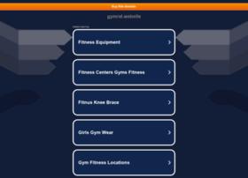 gymrat.website