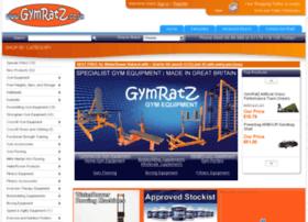 gymratz.co.uk