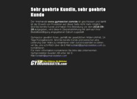 gymsector.de