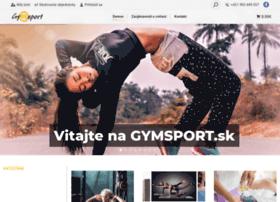 gymsport.sk