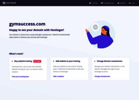 gymsuccess.com