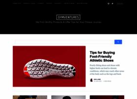 gymventures.com