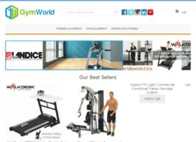 gymworld.co.uk