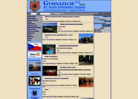 gymzn.cz