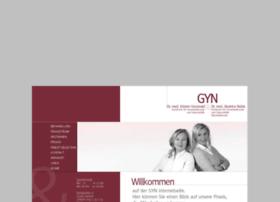 gyn-aachen.com