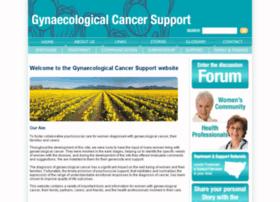 gynaecancersupport.org.au