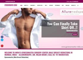 gynecomastia-india.com