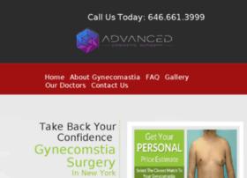 gynecomastiasurgery.nyc