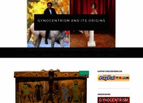 gynocentrism.wordpress.com