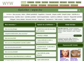 gyozike.wyw.hu