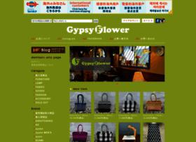 gypsy-flower.com