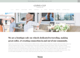 gypsycup.com