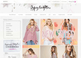 gypsyoutfitters.com