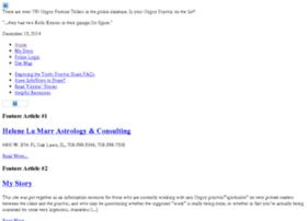 gypsypsychicscams.com
