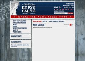gypsysallys.com