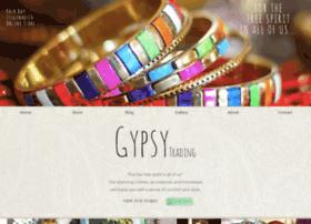 gypsytrading.co.za