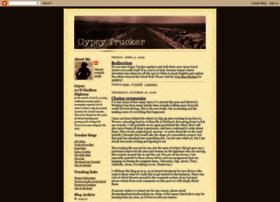 gypsytrucker.blogspot.com