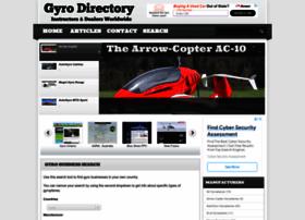 gyro-directory.com