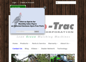 gyro-trac.myshopify.com