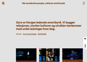 gyro.no