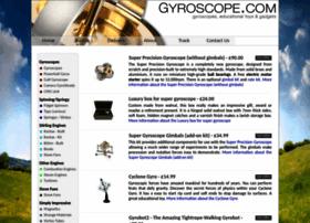 gyroscope.co.uk