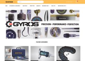 gyrostools.com