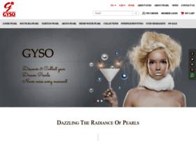 gysopearl.com