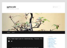 gytocab.wordpress.com