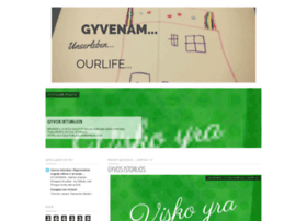 gyvenam.blogspot.com