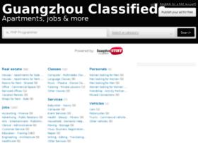 gzclassifieds.com