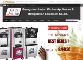 gzjunjian.en.alibaba.com