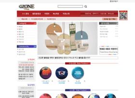 gzonebowling.com