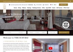 h-hotel.com