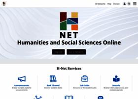 h-net.org