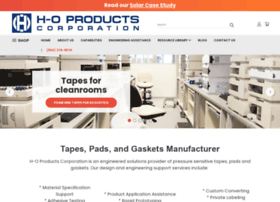 h-oproducts.com
