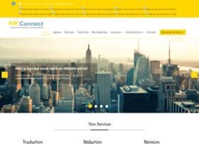 h-r-connect.com