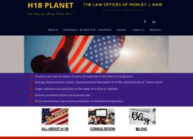 h1bplanet.com