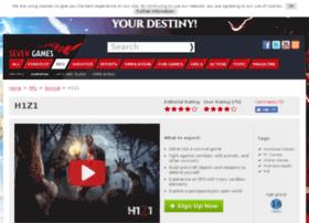 h1z1.browsergamez.com