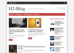 h2-blog.com