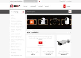 h2-shop.com
