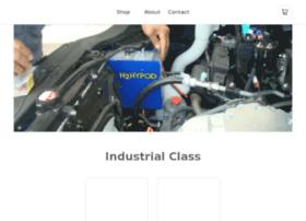 h2hypod.com