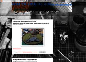 h2lat40k.blogspot.co.uk