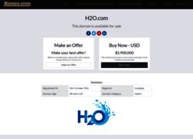 h2o.com