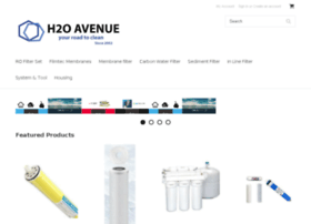 h2oavenue.com